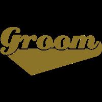 Groom Tail-Design