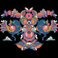 Vogel-Design