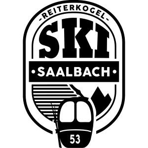 Embleem III Saalbach