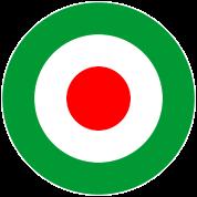 Italien Italy Europe Mod Target DigitalDirekt