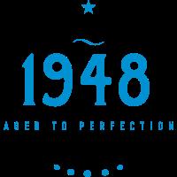 original since 1948 simply the best 70. Geburtstag