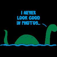 Nessie / Illustration