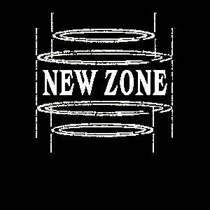 Neue Zone Weiß