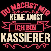 Kassierer Kasse Beruf T-Shirts Geschenk
