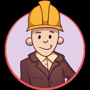 Ingenieur-Emblem