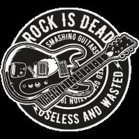 Rock ist tot
