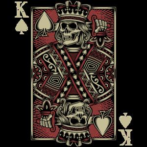 Königskarte