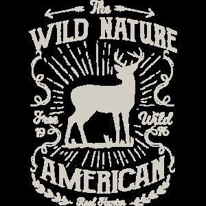 Wilde Natur