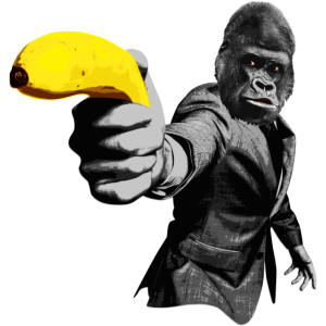 Officer Ape 001