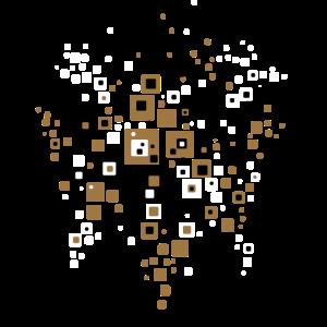worldmap braun