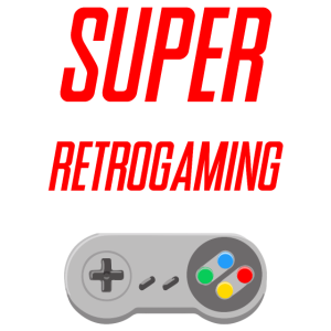 SUPER retrogaming