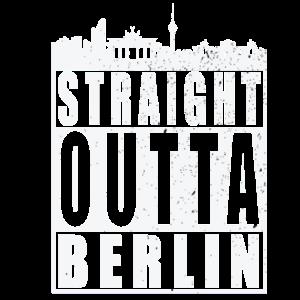 Straight Outta Berlin