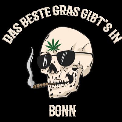Weed Kiffen Cannabis 420 Geschenk Bonn - Das beste Gras gibt es in Bonn! Für leidenschaftliche Cannabis / Weed Kosumenten! Das perfekte Geschenk 420. Kiffen ist gesund. - weed,smoke,kiffer,kiffen,joint,high,hanf,ganja,cannabis,Marijuana,Kiffer shirt,Kiffer geschenk,Kiffer,Jamaica,High,Haschisch,Gras Shirt,Gras,Geschenkidee,Geschenk,Cannabisblatt,Cannabis,Bonn,420