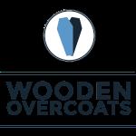 Wooden Overcoats Logo Mug