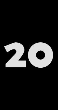 20. Geburtstagsshirt: 20_geburtstag_the_legend