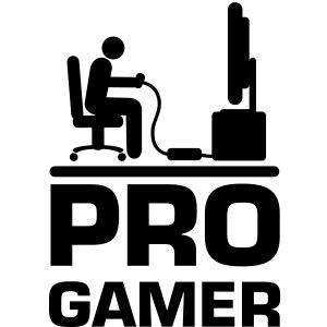 Pro Gamer Symbol