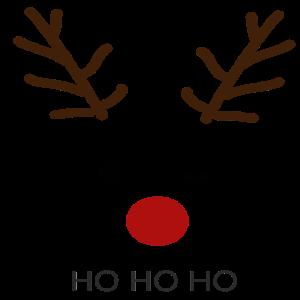 Reindeer HoHoHo