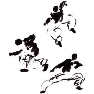 3 kungfu