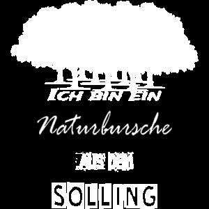 Naturbursche aus dem Solling
