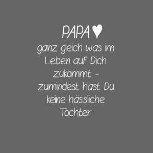 Papa's Tochter