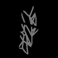 Polygon Schild