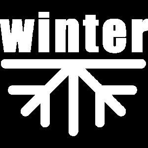 """Jahreszeiten-Kollektion """"Winter"""""""