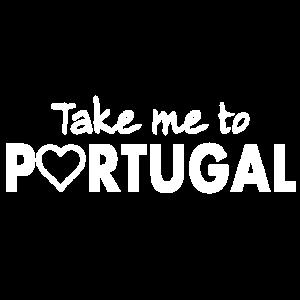 Take me to PORTUGAL