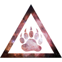 Galaxy Bear Triangle