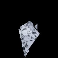 Berg Grafik Muster
