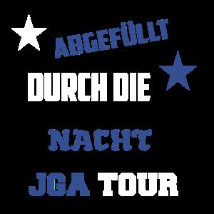 JGA TOUR