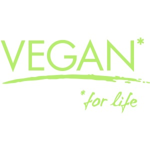 vegan for life v2 1c vector