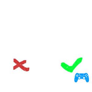 THE GAME PLAY SUCKED