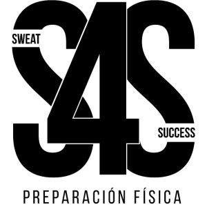 Logo Iniciales Sweat4Success