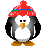 Penguin WInter