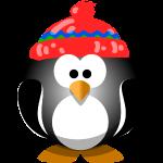 Pinguin WInter