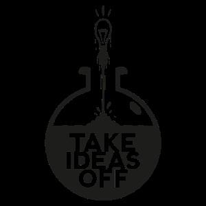 Nehmen Sie Ideen aus