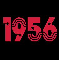 Jahrgang 1950 Geburtstagsshirt: jahrgang_1956