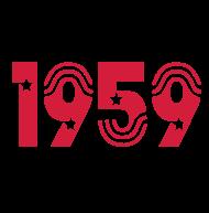 Jahrgang 1950 Geburtstagsshirt: jahrgang_1959