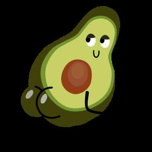 Avocado-Twerk