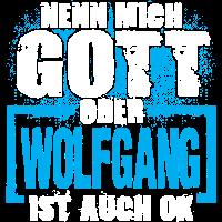 WOLFGANG - ok