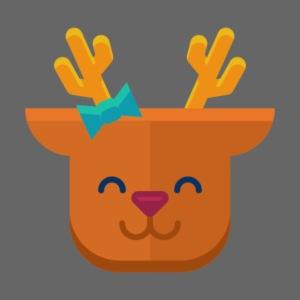 When Deers Smile by EmilyLife®
