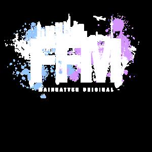 FFM - Mainhattan Original