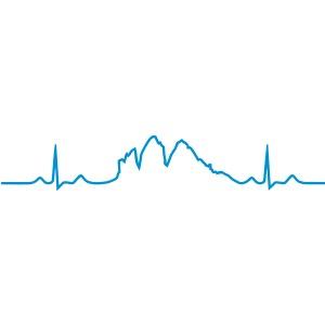 3 Zinnen EKG