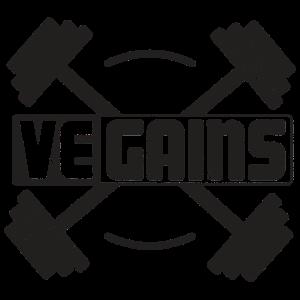 Veganes Muskel-Power-Geschenk