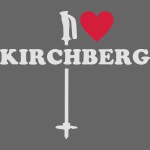 I love kirchberg
