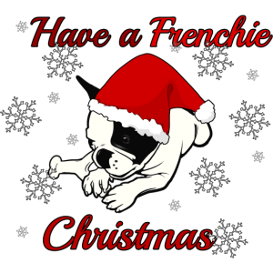 Have a Frenchie Xmas