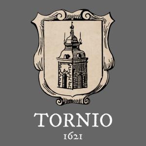Tornio 1621 valkoinen teksti