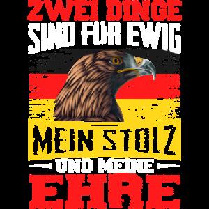 germanen zwei dinge