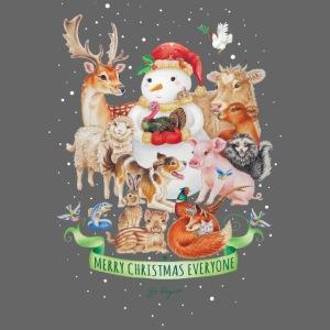 vegan-christmas-green