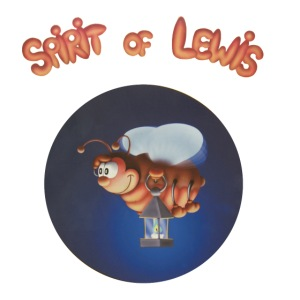 Spirit of Lewis
